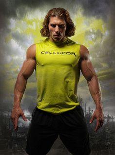 Craig Capurso, body building, fitness, male model, health, physique, gwburns, @www.gwburns.com