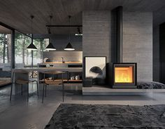 """Check out new work on my @Behance portfolio: """"H3_interior"""" http://be.net/gallery/49691701/H3_interior"""