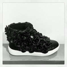 Chanel Shoes | Chanel sneaker | Shoes We Love