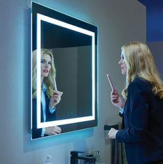 See yourself in a better light with our new LED mirror from Inolav.
