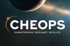 Exterrestrisches #Logodesign  Das Center for Space and Habitability des Physikalischen Instituts der Universität Bern beauftragt KARGO ihrer neusten Mission, einen visuellen Auftritt zu gestalten. Der #Satellit, der sogenannte #Exoplaneten ausserhalb unseres Sonnensystems charakterisiert, hört auf den Namen CHEOPS und wird schon bald, mit unserem #Logo bestückt, in die unendlichen Weiten des Alls vordringen – gute Reise.