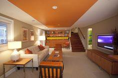 Mid Century Modern tri level | mid-century, mid-century modern, MCM, atlanta homes, homes for sale ...