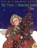Elementary Matters: Patricia Polacco's Holiday Books and More Books