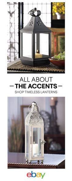 Shop from the world's largest selection and best deals for Arts & Crafts/Mission Style Candle Lanterns. Shop with confidence on eBay!