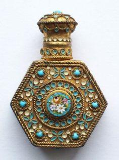 My little amulet...........