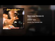 Steal Away (Version 2)