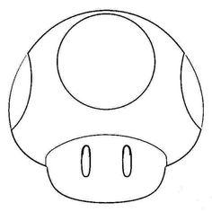 morio bros colring print | super-mario-bros-Toad-coloring-page.jpg super-mario-bros-Toad-