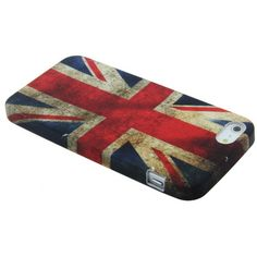 iPhone 5 case / hoesje, oude Engelse vlag (Engeland/UK). Iphone 5 Cases, Iphone 5s, Ipod, Samsung Galaxy, Awesome, Crafts, Accessories, Manualidades, Be Awesome