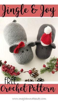 free crochet pattern, crochet hippo pattern, free hippo crochet pattern Christmas hippo, free Christmas pattern, free crochet pattern