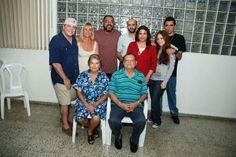 My family..2013?