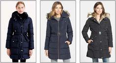 In Dramatic Fashion: The Coat Edit