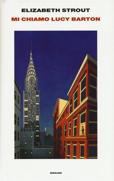 In una stanza d'ospedale nel cuore di Manhattan, davanti allo scintillio del grattacielo Chrysler che si staglia oltre la finestra, per cinque giorni e cinque notti due donne parlano con intensità.
