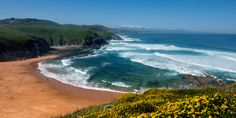 Travel to Spain Cantabria, diversity in Green Spain -  #Cantabria #Spain