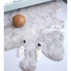 living room ideas – New Ideas Shag Rug, Little Ones, Dinosaur Stuffed Animal, Elephant, Nursery, Kids Rugs, Toys, Rowan, Detail