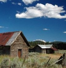 Oregon Ghost Town Guide- Info & Resources | Travel Oregon