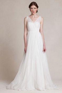 Winter Wedding Dresses Off the Rack