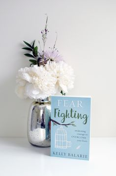 Fear Fighting: Awakening Courage to Overcome Your Fears – P31 Bookstore