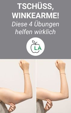 Exercises against Winkearme - 28 days Challenge to upper arms tightening Fitness Workouts, Yoga Fitness, Health Fitness, Quotes Fitness, Pilates Workout Routine, Pilates Training, 28 Day Challenge, Workout Challenge, Gewichtsverlust Motivation