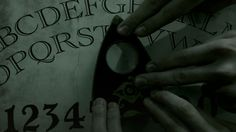 Ouija- Who has had a scary experience with this?