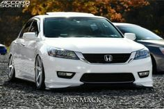 Courtesy of @AccordSociety on IG. You need to follow them they have some beauty Accords posted. 2014 Accord, 2014 Honda Accord, Honda Accord Coupe, Honda Accord Sport, Honda Accord Custom, Honda S, Jdm Cars, Vroom Vroom, What Is Like