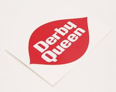 Roller Derby Queen Sticker by FranksSister on Etsy