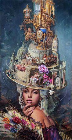 ~Oleg Turchin | The House of Beccaria#