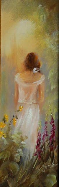 Non sempre il cuore segue i piedi, quando ci voltiamo per andarcene. ~Paola Felice
