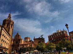 Plaza de la Reina #valencia #spain  . . . . . #visitspain #visitvalencia #vivaespaña #españa #espana #ig_europa #picoftheday #photography #travelphotography #travel #traveling #vacation #visiting #instatravel #instago #instagood #trip #holiday #photooftheday #fun #travelling #tourism #tourist #instapassport #instatraveling #mytravelgram #travelgram #travelingram
