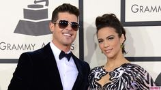 Robin Thicke: I Haven't Seen Paula Patton in 4 Months