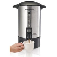 Coffee Percolators With Timer #coffees