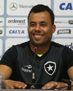 BotafogoDePrimeira: Jair indica força máxima com Voltaço e garante Mon...