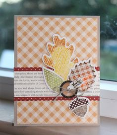 Little Bay Stampin': Start-to-Finish Sunday #9 - featuring Stampin' Up! #stampinup