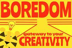 Boredom  12x18 Art Print by Giraffes and Robots by GIRAFFESandROBOTS on Etsy