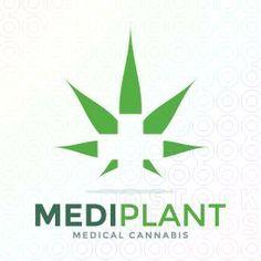 Medi Plant Medical Cannabis logo