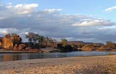 east galano river, kenya