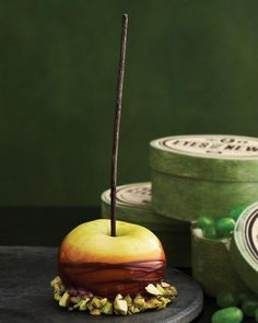 Poison Apples Recipe