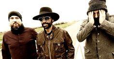 """""""Time Machine"""" della band italo-americana Supercats and the Badger: una creatura sonora dalla duplice essenza #music"""