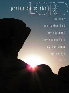 Psalm 144:1-2 www.gotquestions.org