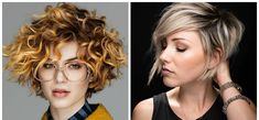 women haircuts 2018, trends and tendencies of haircuts 2018