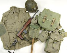 What they wore on D-Day