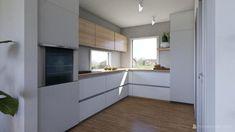 Kuchyně - Inspirace | Modrastrecha.cz Diy Kitchen Storage, Building A House, Kitchen Cabinets, Inspiration, Album, Home Decor, Biblical Inspiration, Decoration Home, Room Decor