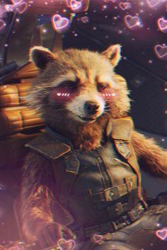 Galaxy Vol 2, Rocket Raccoon, Drama Queens, Disney Memes, Guardians Of The Galaxy, Marvel Characters, Nerd Stuff, Panda, Avengers