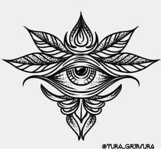 Back Tattoos, Body Art Tattoos, Small Tattoos, Sleeve Tattoos, Tattoo Motive, Tattoo Outline, Tattoo Sketches, Tattoo Drawings, Knee Tattoo