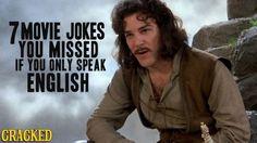 Movie Jokes You Missed If You Only Speak English - Neatorama