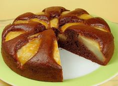 """""""Ça fait déjà quelques années que je fais ce gâteau et avec l'expérience, j'ai adapté la recette et j'ai trouvé l'équilibre parfait (pour moi et mon entourage): je n'utilise pas de beurre, mais de l'huile"""