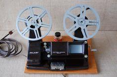 Vintage Bakelite Kalart 8mm Film Viewer Editor by PickersWarehouse, $95.00