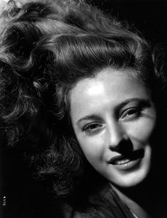 Barbara Stanwyck by George Hurrell, Old Hollywood Movies, Old Hollywood Glamour, Golden Age Of Hollywood, Vintage Hollywood, Hollywood Stars, Classic Hollywood, Hollywood Actresses, Classic Film Noir, Classic Movie Stars