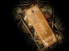 رفرنس و یا مدل عطر مردانه وان میلیون دلار پاکو ربان