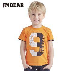 $11.25 (Buy here: https://alitems.com/g/1e8d114494ebda23ff8b16525dc3e8/?i=5&ulp=https%3A%2F%2Fwww.aliexpress.com%2Fitem%2FJMBear-Brand-boys-short-sleeve-T-Shirts-kids-clothes-tees-baby-boy-cartoon-cotton-tops-O%2F32656287214.html ) JMBEAR boys t shirt short sleeve kids T-Shirts clothes tees boy cartoon cotton tops  O Neck summer clothing fashion new for just $11.25