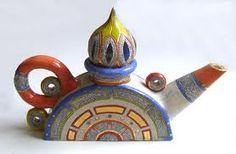 handmade ceramic teapots - Google Search